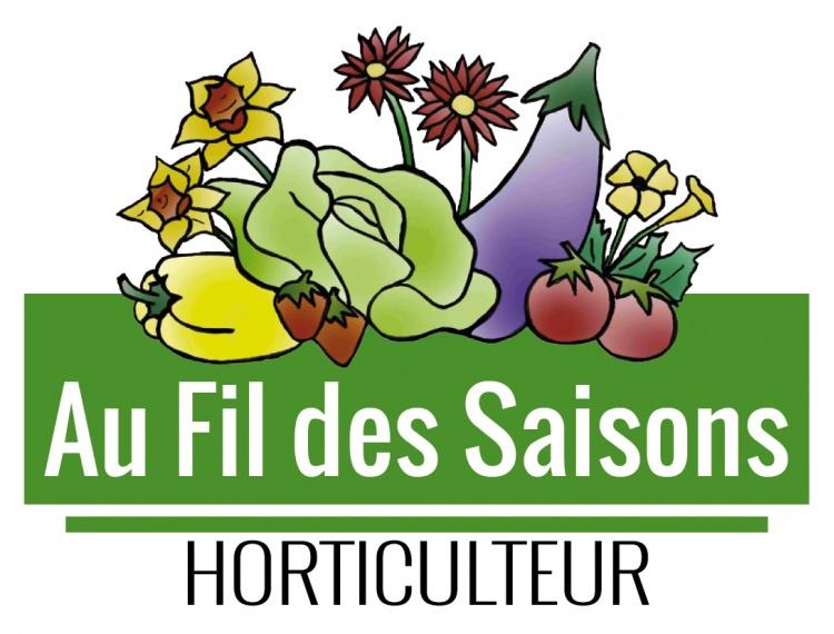 Label Artisan du végétal de Au Fil des Saisons à La Chapelle-Basse-Mer